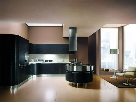 cuisine ronde cuisine ronde 8 photo de cuisine moderne design