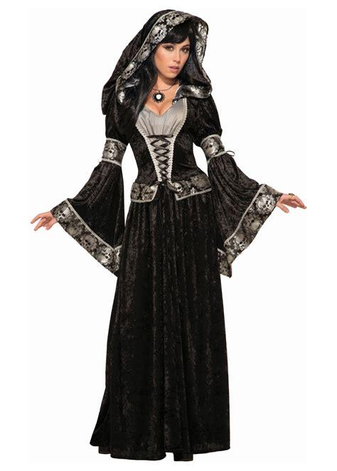 dark sorceress women costume witch costumes