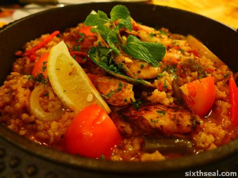 luisina cuisine secret of louisiana plaza kelana jaya sixthseal com