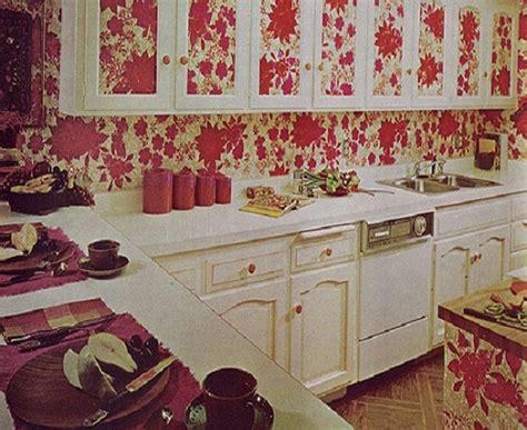 18 Creative Kitchen Wallpaper Ideas  Ultimate Home Ideas