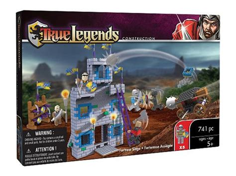 fortress siege k 39 nex true legends fortress siege toys