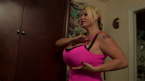 lacey wildd wishes   size qqq breasts   strange