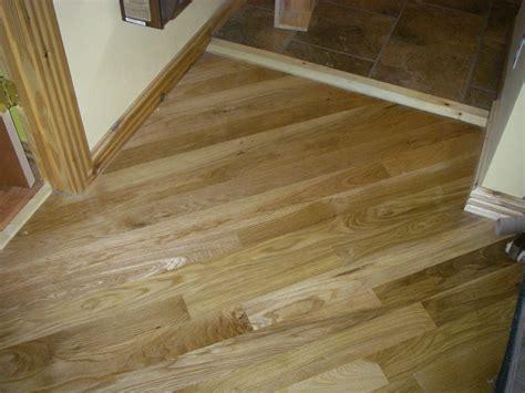Wood Flooring » White's Construction