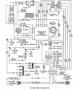 1990 Chrysler Imperial Wiring Diagram