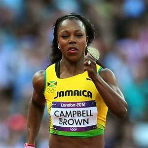 Jamaica sets hearing for banned sprinter Veronica Campbell ...