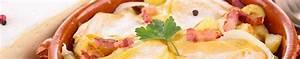 Recette Tartiflette Traditionnelle : la traditionnelle tartiflette ~ Melissatoandfro.com Idées de Décoration