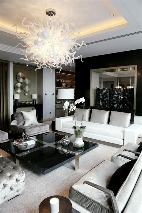 And Black Themed Living Room Ideas by 25 Best Ideas About Silver Living Room On