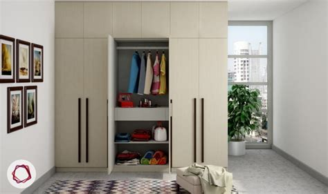 Purchase Wardrobe by 5 Contemporary Wardrobe Loft Designs That You Will