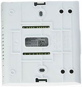 Programmable Honeywell Th8321r1001 Vision Pro 8000 Thermostat