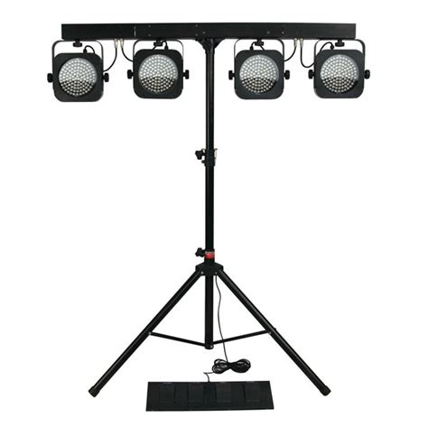 showtec compact lightset sound 7