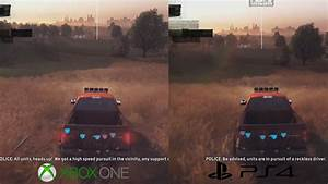 The Crew Xbox 360 : the crew visual analysis ps4 vs xbox one vs pc vs xbox 360 ~ Medecine-chirurgie-esthetiques.com Avis de Voitures