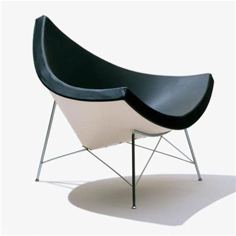 the george nelson coconut chair classic design furniture