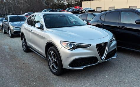 Alfa Romeo Reliability by 2018 Alfa Romeo Stelvio 2 0t Q4 Term Review The