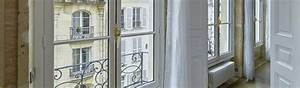 Fenetre Isolation Phonique : fen tre bois l 39 ancienne thareaut prestige ~ Preciouscoupons.com Idées de Décoration