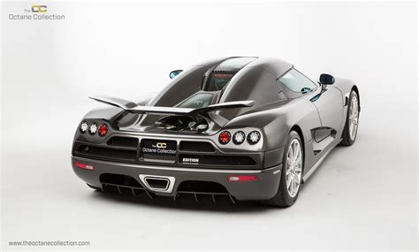 koenigsegg ccxr edition  sale supercar report