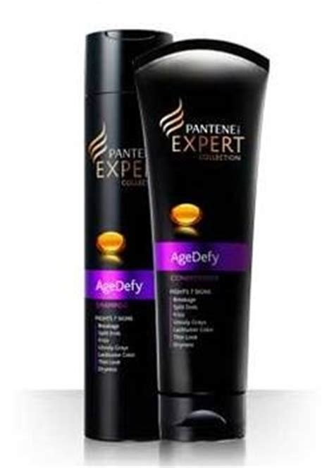 Amazon.com : Pantene Pro-V Expert Collection Agedefy
