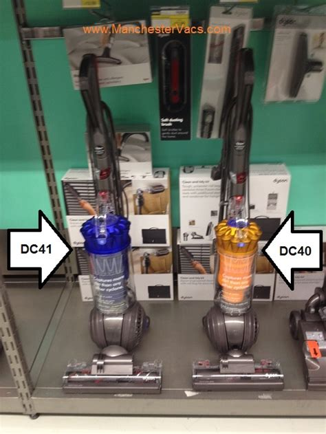 Dyson Dc50 Multi Floor Vs Animal by What Is The Difference Between The Dyson Dc40 And The