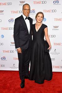 Lester Holt & wife Carol Hagen married for 36 years but ...