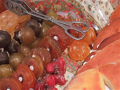 chambre agriculture aix en provence 13 desserts noel provence