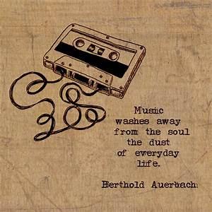 40 Inspirationa... Musician Short Quotes