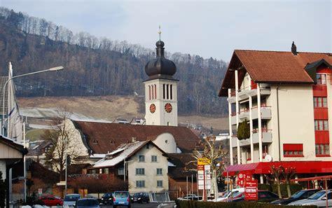 Au, St Gallen Wikipedia