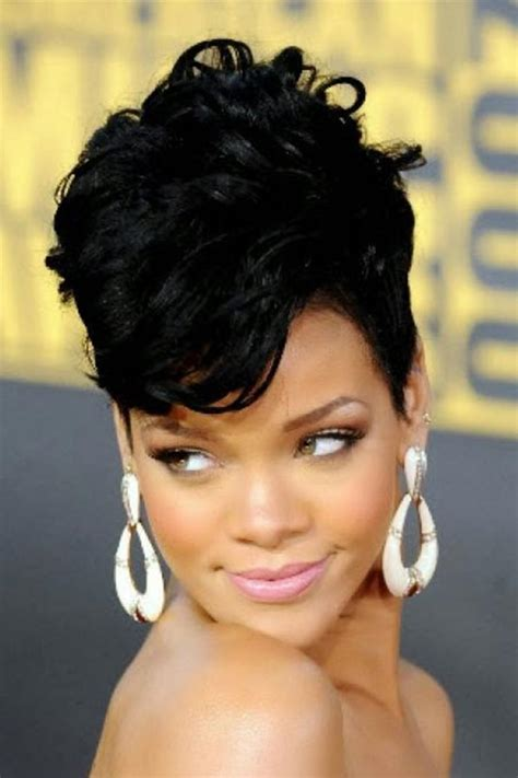 Updo Hairstyle For Black Hair by Top 15 Trendy Updo Hairstyle For Black That Look Great