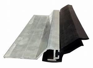 Barre de seuil porte de garage sectionnelle for Barre de seuil de porte de garage