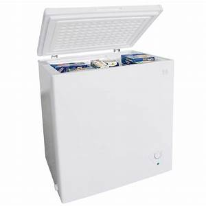 Freezers  Kenmore Chest Freezers
