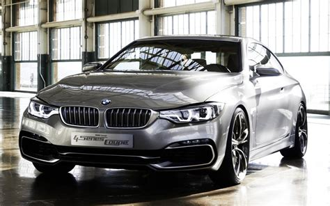 Bmw 4 Series New Model by New Bmw 4 Series In Pictures Telegraph