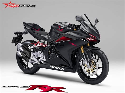 Cbr250rr Image by Another Rendering Honda Cbr250rr Shifting Gears