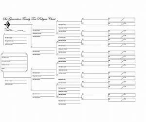 Printable Family Tree Diagrams
