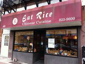 Bayonne's Eat Rice offers a bit of China in its Chinese