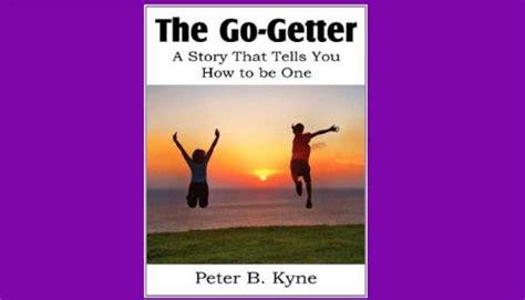 The Go Getter Book Summary the go getter book pdf b kyne pdfcorner