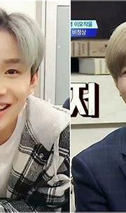 NCT U's Newest Member JungWoo's Crazy Visuals ...