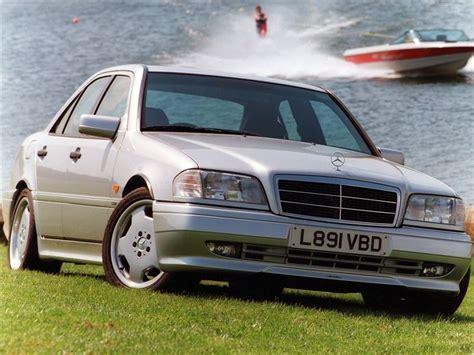 mercedes benz  class  classic car review honest