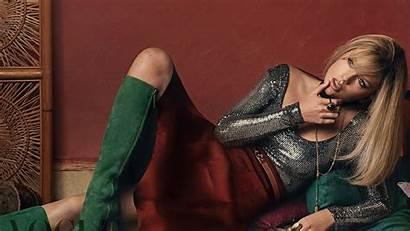 Swift Taylor Vogue Wallpapers Photoshoot Celebrities 4k