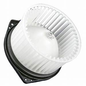 Heater A  C Ac Blower Motor W   Fan Cage For Mitsubishi