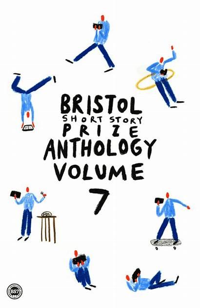Animated Story Short Covers Anthology Prize Bristol