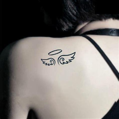tattoos fake art apprentice  community angel wings