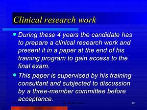 fellowship cts2012 With how to get a job in clinical research