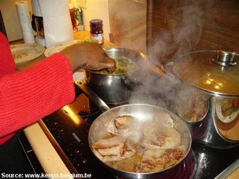 la cuisine belgique faire la cuisine kenya belgique photos de voyage pays
