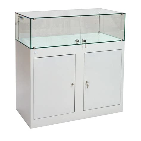 glass display cabinet lockable glass display cabinets exhibitionplinths