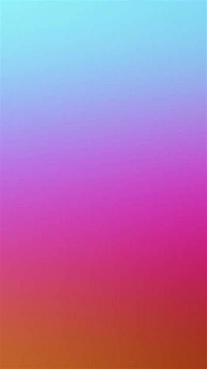 Wallpapers Pink Iphone Gradation Backgrounds Blur Colors