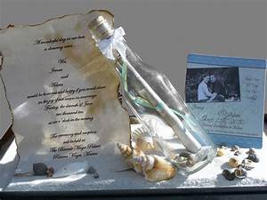message in a bottle wedding invitation message in a With destination wedding invitations message in a bottle