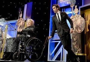 BAFTA LA's Britannia Awards Los Angeles Magazine
