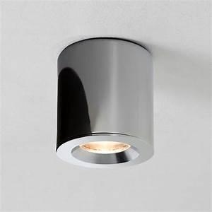 Design Deckenleuchte Led : moderne deckenleuchte ip65 geeignet f r led attraktives design kos round ~ Orissabook.com Haus und Dekorationen