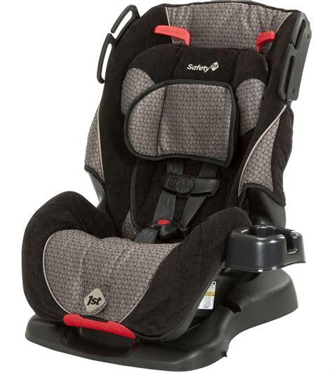 Safety 1st 2013 Allinone Convertible Car Seat Dorian