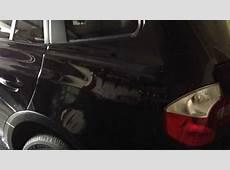 200410 BMW X3 Sunroof Drain LocationE83 YouTube