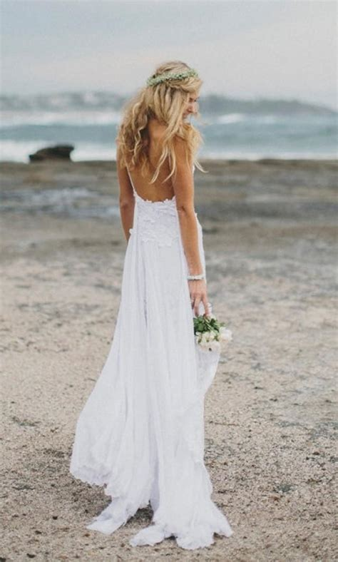 white lace wedding dress stunning low back white lace wedding dress dreamy floaty skirt and lace front hem
