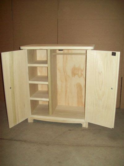 American Armoire Plans by American Armoire Woodworking Projects Plans